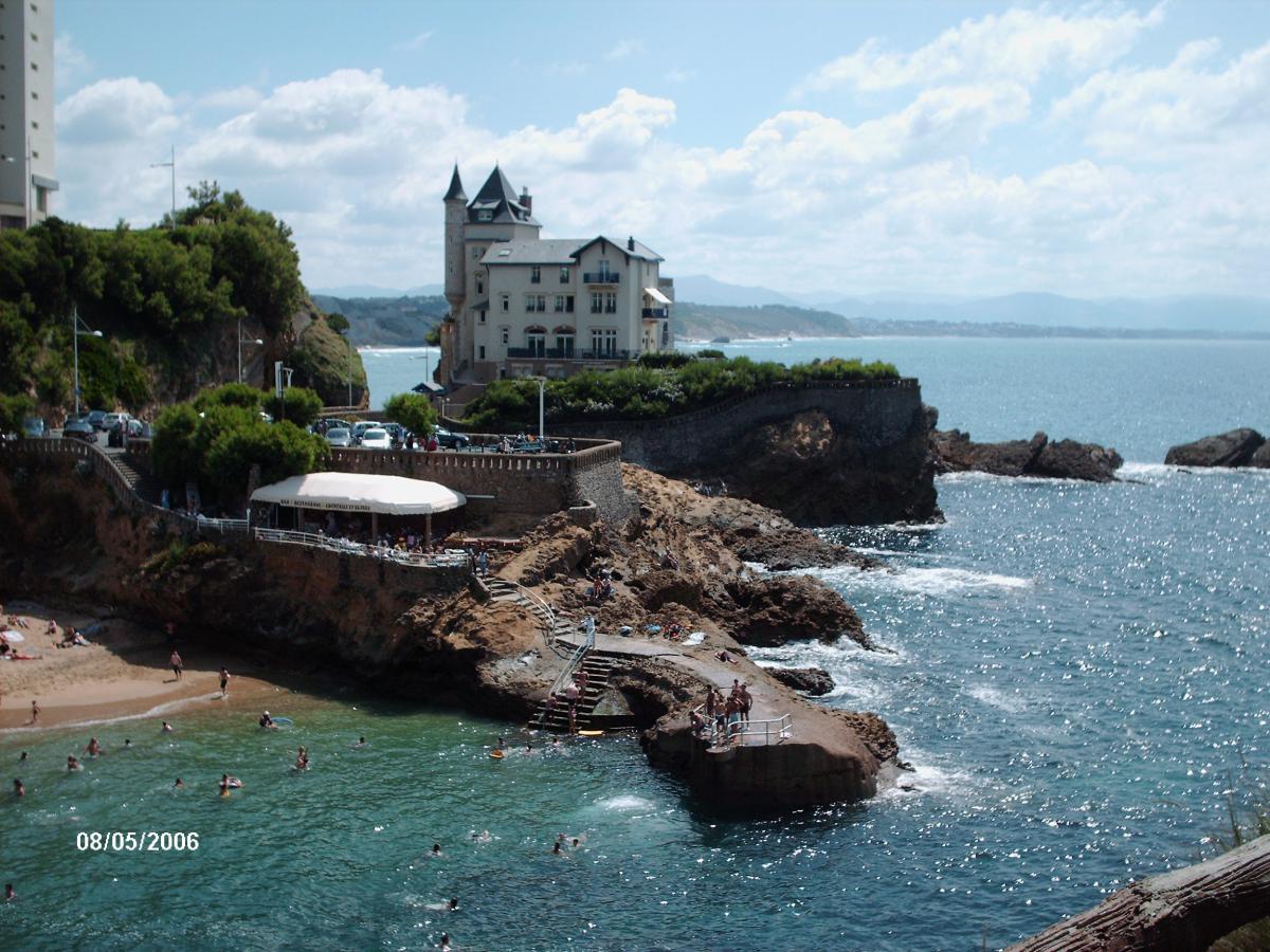 Biarritz - Francia